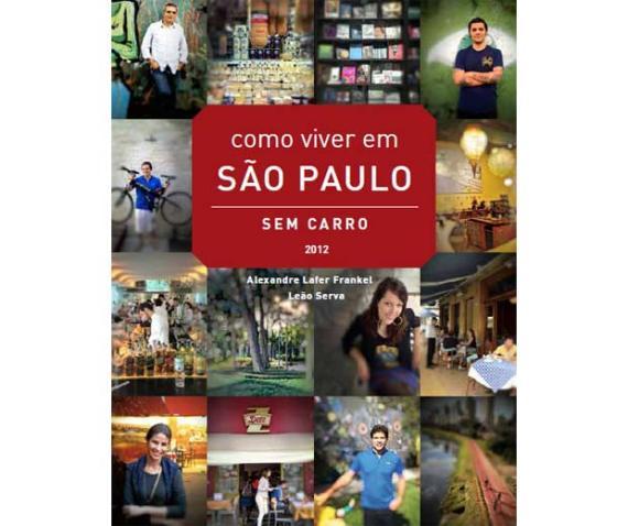 Viver em São Paulo Sem Carro